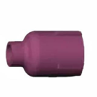 Газовое керамическое сопло (увеличенная модель для газовой линзы) ABITIG Grip № 8 d12
