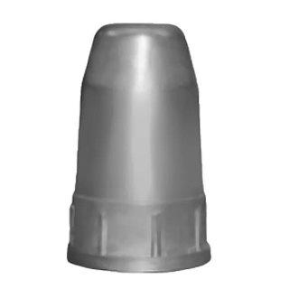 Колпак для баллонов защитный металлический