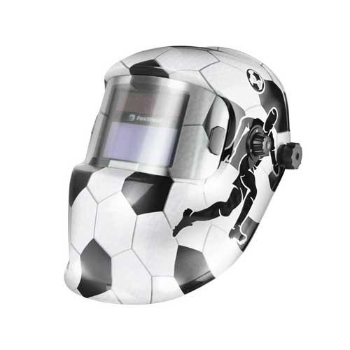 Маска сварщика Корунд-5 «Футбол»