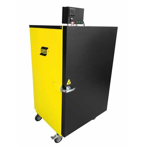 Печь для прокалки и хранения электродов с цифровым термостатом SDE-250