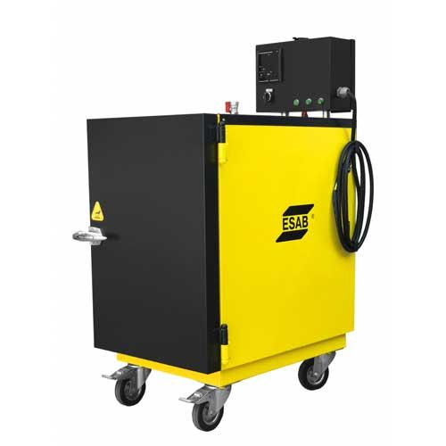 Печь для прокалки и хранения электродов с цифровым термостатом SDE-50