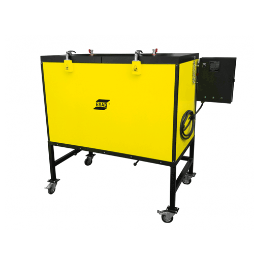 Печь для прокалки и хранения флюса с цифровым термостатом SDF-250