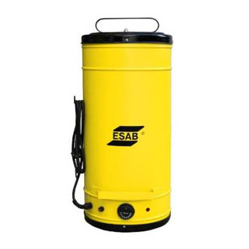Переносной контейнер для хранения электродов с ручным термостатом PSE-24