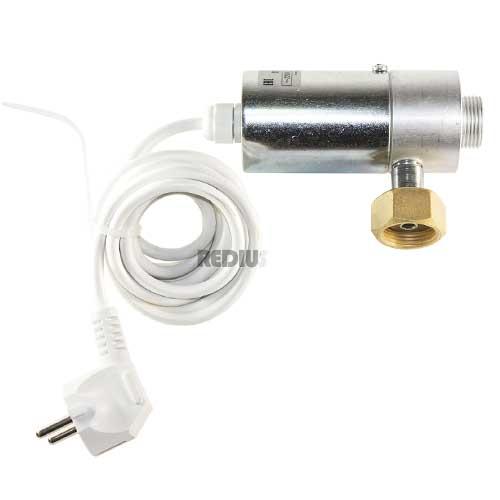 Подогреватель газа ПУ-1-220В