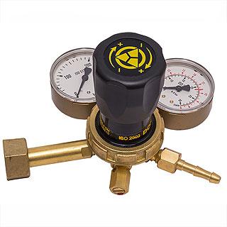 RAr/CO-200-4 DM редуктор универсальный (регулятор расхода)