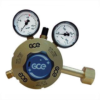 Редуктор MULTISTAGE/DOUBLE STAGE/S2+ (углекислый газ) GCE KRASS (ГСЕ КРАСС)