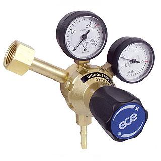 Редуктор UNICONTROL 500 N3 CO (углекислый газ) GCE KRASS (ГСЕ КРАСС)