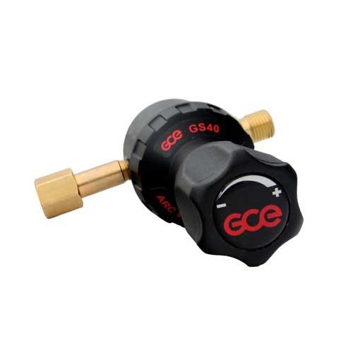 Регулятор экономизатор регулируемый GS40A Ar/CO2