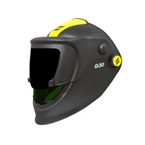Сварочная маска G30 / G30 Air с поднимающимся козырьком