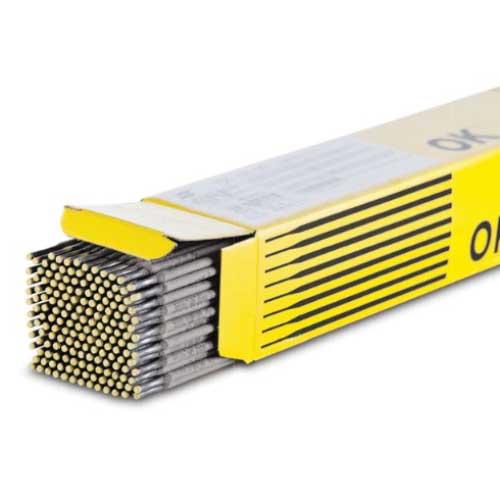 Сварочные электроды OK 48Р (диаметр 2
