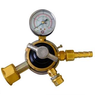 Углекислотный регулятор У-30-2