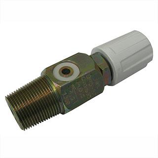 ВАБ-97 вентиль ацетиленовый