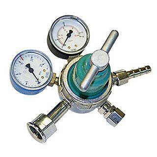 Водородный регулятор В-50-2