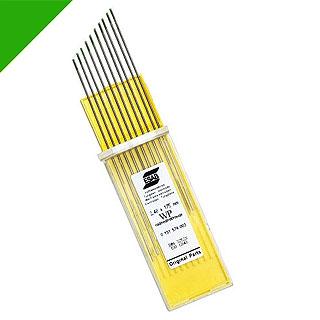 Вольфрамовые электроды WP с диаметром от 1